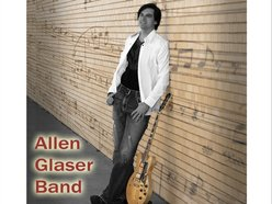 Image for Allen Glaser Band