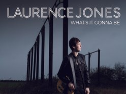 Image for Laurence Jones