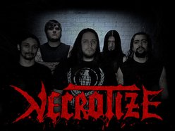 Image for Necrotize
