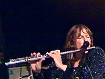 Mindy Canter:   Fluteus Maximus