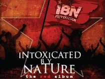 Intoxicated By Nature