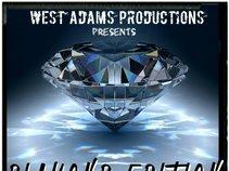 S.P. ADAMS (west adams productions)