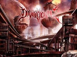 Image for Divulgence