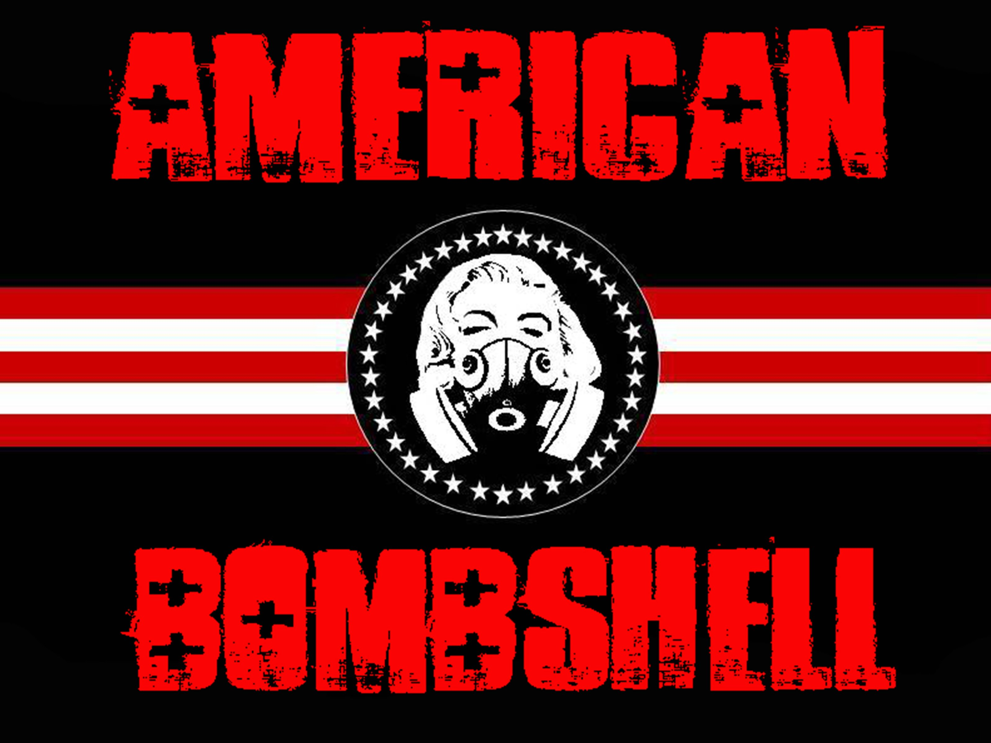 Image for American Bombshell