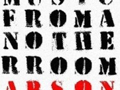 Image for Music From Another Room