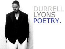 Durrell Lyons Performs