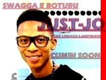 Just-jo(The livin legendary)
