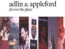 Adlin and Appleford