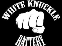 WHITE KNUCKLE BATTERY
