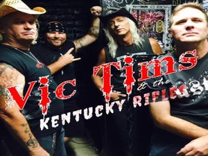 Vic Tims and the Kentucky Rifles