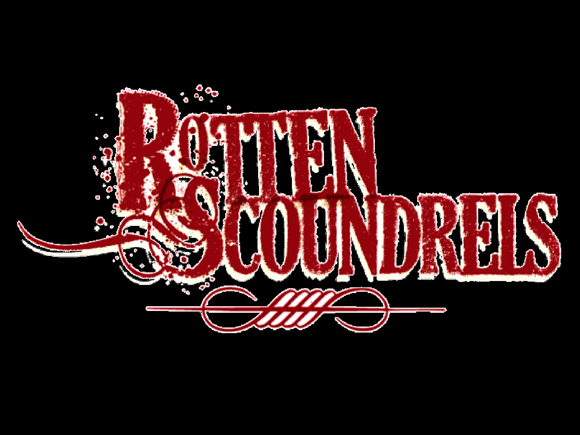 Image for Rotten Scoundrels
