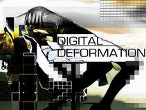 Digital Deformation