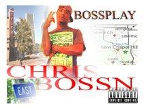Chris Bossn