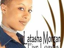 latasha morgans music