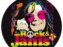 Rock & Janis