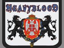 HEAVYBLOOD