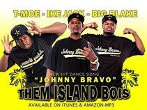 T.I.B. - Them Island Bois