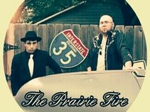 Christophe and The Prairie Fire
