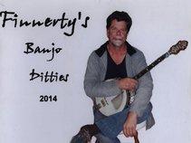 Finnerty's Banjo Ditties