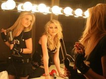 78violet (Aly and AJ)