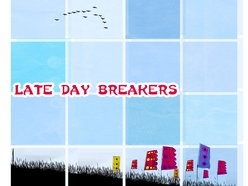 Image for Late Day Breakers