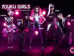 Image for Ajuku Girls