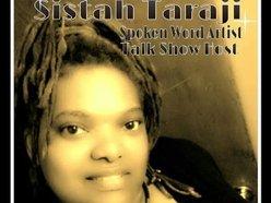 Image for Sistah Taraji