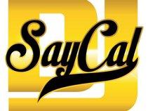 DJ SayCal