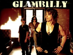 Image for GLAMBILLY