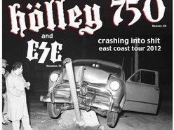 Image for HOLLEY 750