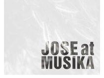 Jose at Musika