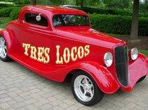 Tres Locos - Carolina's Rockin ZZ Top Tribute