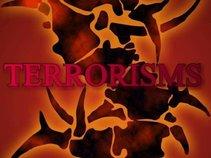 Terrorisms Sepultura Cover