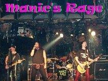 Manics Rage