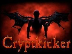 Image for CRYPTKICKER