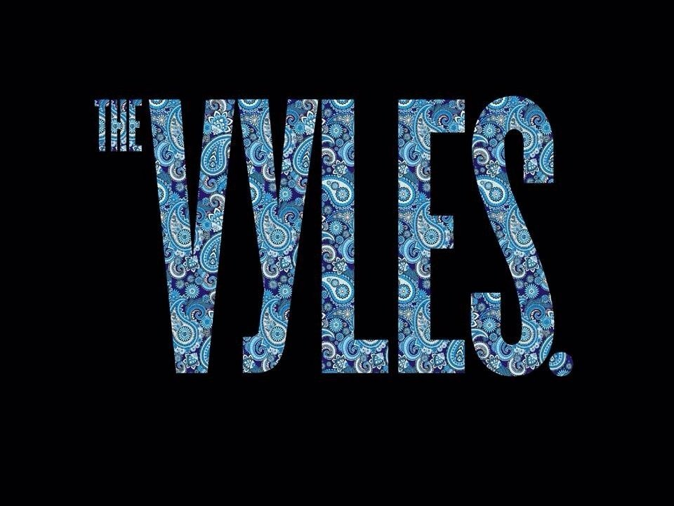Image for The Vyles
