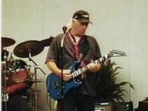 Donny Hartman