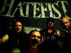 Image for HATEFIST