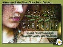 Secret Serenade