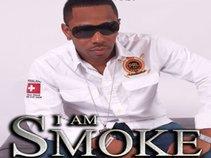 IAM SMOKE (TWITTER.COM@IAMSMOKE601)