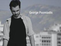 George Psomiadis