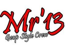 Mr_Treize (Geop Style Crew)