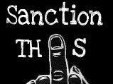 Sanction This