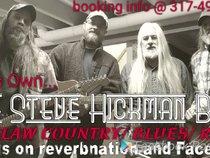 The Steve Hickman Band
