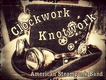 Clockwork Knotwork