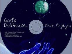 Pete Brydges