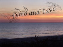 Dono And Tavo