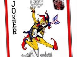 """Joker Vendetti """"Non-Profit Prophet"""""""