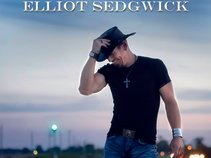 Elliot Sedgwick And The Moonshine Pioneers