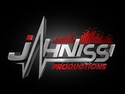 JAHNISSI PRODUCTIONS